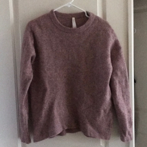 Aritzia Babaton Wool Sweater